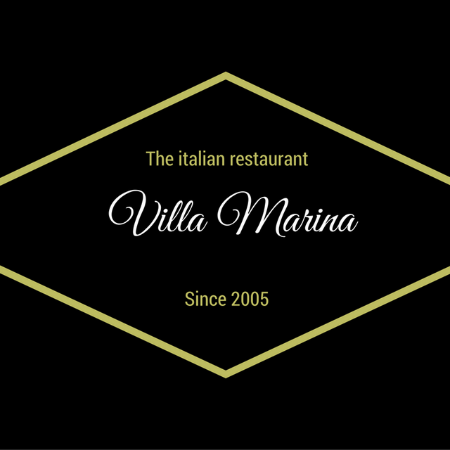 restaurant villa marina villeneuve-loubet