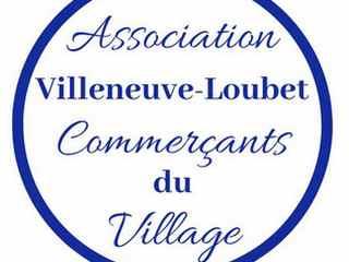 Association Commercants du Village Villeneuve-Loubet