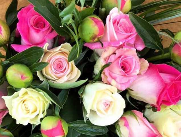 clara fleurs villeneuve-loubet